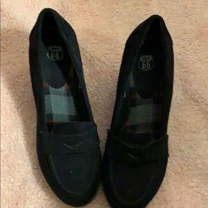Route 66 shoes